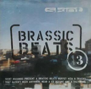Brassic Beats Volume 3 CD.1998 Skint 489660 2.Fatboy Slim/Midfield General/Req+