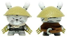 Kidrobot HUCK GEE Gold Life Dunny Golden Claw 2/16 Unboxed