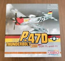 "Dragon Wings 50088 P-47D Thunderbolt ""Saucy Susie"" Warbirds Series 1:72 Diecast"