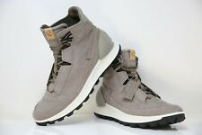 Ecco EXOSTRIKE M Shoes Grey Size UK 10 EUR 44