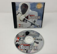 Tom Clancy's Rainbow Six Rogue Spear PC
