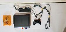 Microsoft Xbox 360 Elite 120GB Console - Includes Controller and Headset