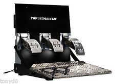 Thrustmaster T3PA-Pro 3 Pedal Set Add-On 4060065 (PS3/PS4/Windows PC/Xbox One