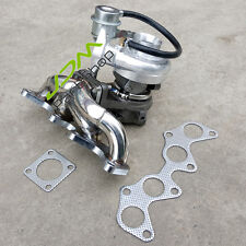 Upgrade CT9 Turbo + Exhasut Manifold for Toyota Starlet 4EFTE EP82 EP85 EP91 New