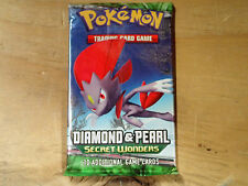 Pokemon TCG CCG Diamond & Pearl Secret Wonders booster pack