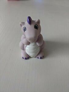 My Little Pony Vintage G1 Princess Dragon Spiny