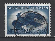 Luchtpost 14 TOP CANCEL AMSTERDAM ZUID NVPH Nederland Netherlands 1953 airmail