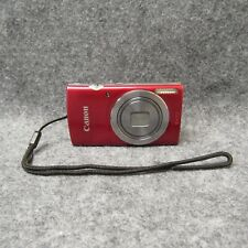 Canon PowerShot Digital Camera PC2197 NEEDS REPAIR FOR PARTS OR FIX