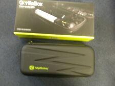 Ridge Monkey Gorilla Box Tech Case 295 fits Bivvy Lite + Vrh Headtorch