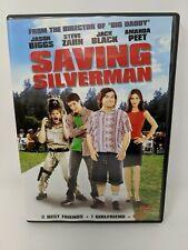 Saving Silverman ( Dvd ) Amanda Peet, Steve Zahn