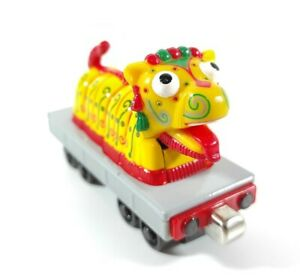 Thomas & Friends Take n Play Along Die Cast 2003 Chinese Dragon Learning Curve