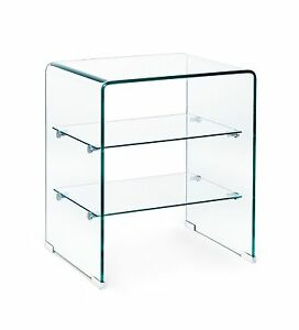 Cabinet 2101 IN Tempered Glass CMS 50X40