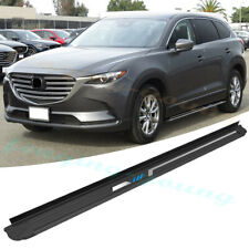 fits for Mazda CX-9 CX9 2017 2018 2019 nerf bar side step Running board