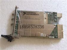 1pc NI PXI-5114 8-Bit 250 MS/s Digitizer Card SHIP EXPRESS #P511 YL