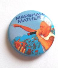 Eminem - Marshall Mathers Studio LP  - Button Badge 2000