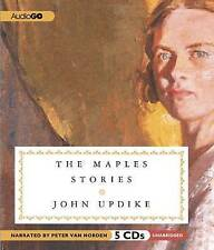 NEW The Maples Stories by John Updike