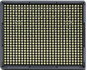Aputure Amaran HR672S Adjustable CRI 95+ LED Photo V ideo Studio Light Lamp.