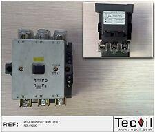 Relai 3 pole 3TB47-17-0B + 2 x 3TY6501-1A / B 380V / 30 kW / 40 HP | Relay