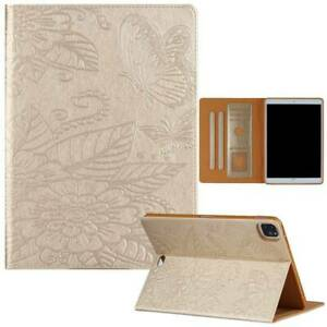 3D Pattern Smart Leather Shockproof Case Cover For Apple iPad Models 7.9 - 11 in