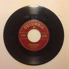 "FRANK SINATRA/ Birth Of The Blues/ 45 rpm/ 7""/ Pop Vocal/ Columbia/ 1952"