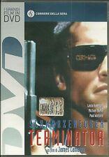 Dvd Terminator - (1984) .....NUOVO
