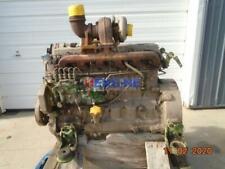 John Deere 6068t Engine Complete Powertech Runner Esn Pe6068t457254