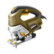 NEW ROCKWELL RC3748 SHOP SERIES VARIABLE SPEED 5 AMP ELECTRIC JIG SAW KIT SALE