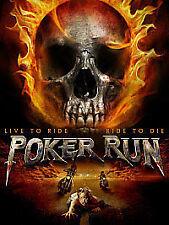 Devil Riders (DVD, 2012)