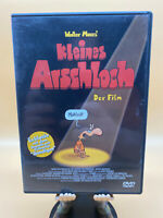 DVD ** Kleines Arschloch. 'Der Film' - Walter Moers