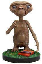 E.T. THE EXTRA TERRESTRIAL 1982 Science Fiction Movie ALIEN BOBBLEHEAD WOBBLER