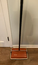 Vintage Bissell Reliance Carpet/Floor Cleaner & Sweeper. Circa 1960's