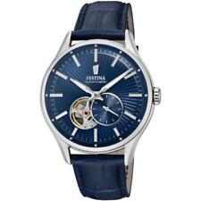 Men's watch FESTINA Automatic F16975/2 - New