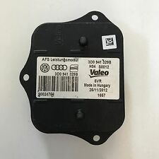 OEM Valeo VW Golf R Audi Q5 AFS module headlight leveling module 3D0941329B