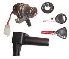 V PARTS Juego kit cerraduras llaves cerrajas   YAMAHA BWS 50 (2003-2003)