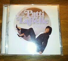 PATTI  LABELLE   -   TIMELESS JOURNEY   -  RARE INDIE R&B / SOUL CD ALBUM