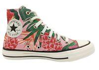 Chaussures Femme Converse All Star 171077C Baskets Hautes Marche Chuck Taylor