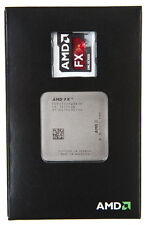 AMD FX 9370 Black edition 8 Core AM3+ Clock 4.4GHz CPU Processor