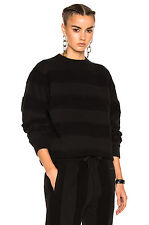 Sold out! adidas by Alexander Wang  Black Inout Crew Neck Sweater XS