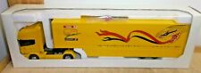 Eligor 11162 Scania Race Truck Jordan Grand Prix Peugeot Total 1:43 New Boxed