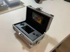 Gameboy Micro aluminium case NEW