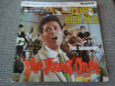 """Cliff Richard The Young Ones RARE 7"""" Single"""