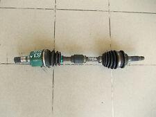 1086) Mazda Premacy CP 323 BJ 2,0 diesel GD23 (GD50)-25-60XB links Antriebswelle