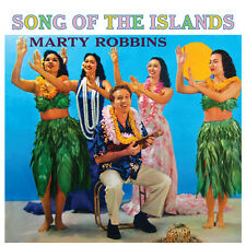 Marty Robbins – Song Of The Islands CD