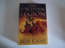 The Forgotten Legion by Ben Kane SC new