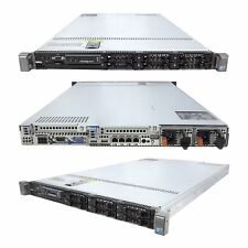 Dell R610 1U SSD Dedicated Server hosting in a 100% UT Data Center 24/7 Support!