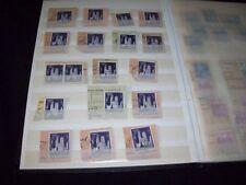 Gestempelte Briefmarken aus dem Generalgouvernement (bis 1945) als Posten & Lots
