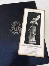 c1900 Missel Des Saintes femmes De France Élisabeth Sonrel Éditeurs Pontificaux