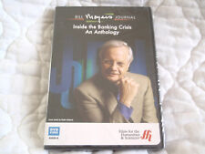BILL MOYERS JOURNAL INSIDE THE BANKING CRISIS AN ANTHOLOGY DVD NEW DOCUMENTARY