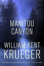 Cork o&#39Connor Mystery: Manitou Canyon 16 by William Kent Krueger (2016, E-bo…