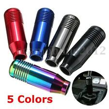 Universal Aluminum MT Car Auto Manual Handle Gear Stick Shift Shifter Lever Knob